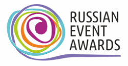 Логотип Russian Event Awards